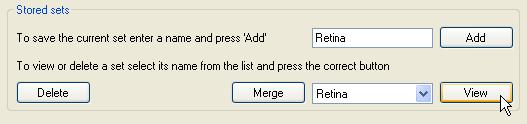 AgileGeneFilter Screenshot 13
